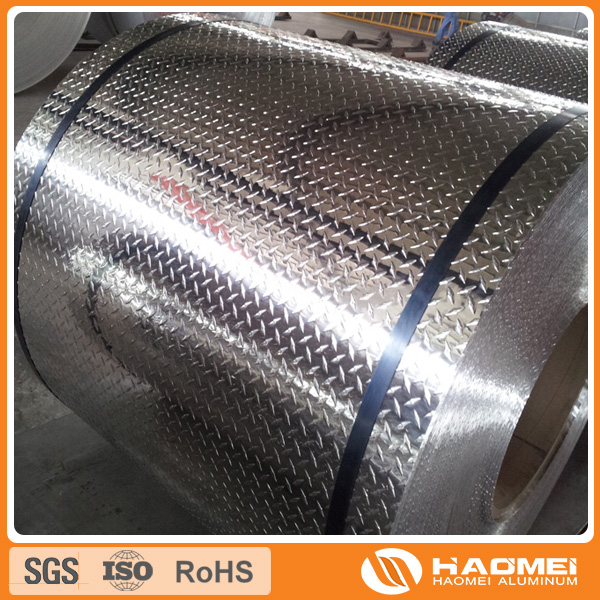 3/16 aluminum diamond plate sheet