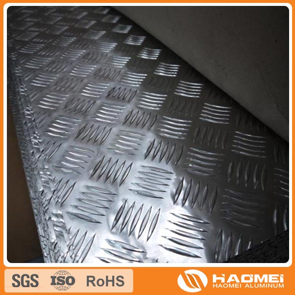 aluminum diamond plate patterns